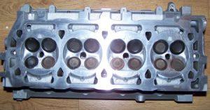 Rover K series VVC head