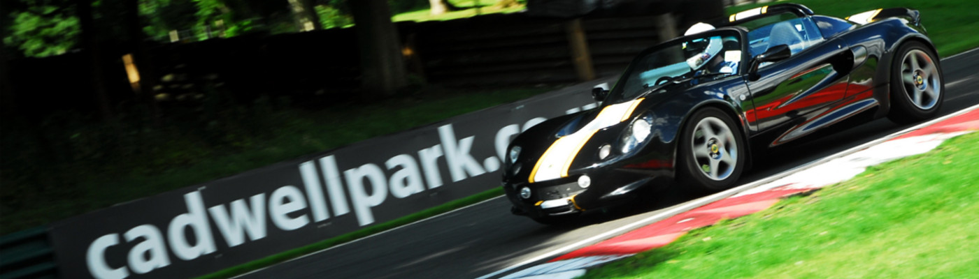 MTC Racing- Cadwell Park
